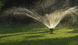 Reno Irrigation