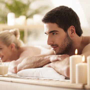 Carlsbad Couples Full Body Massage