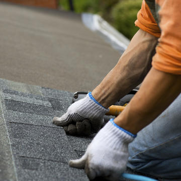 Houston Shingle Roofing