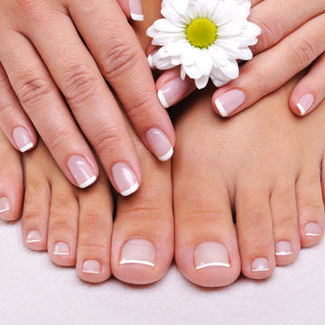 Fort Mill Nail Care