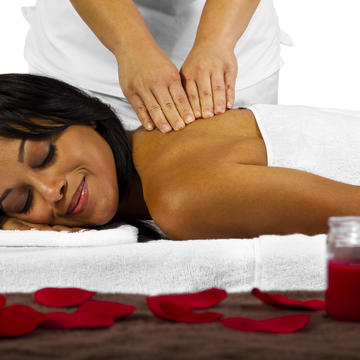 Fort Mill Massage
