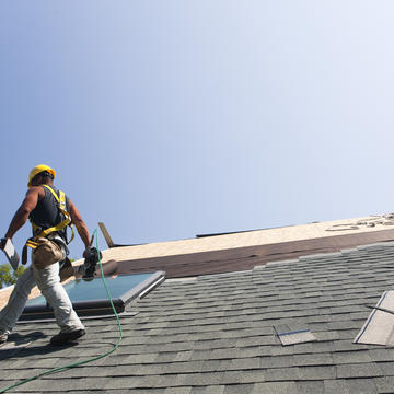 Lawrenceville Commercial Roofing