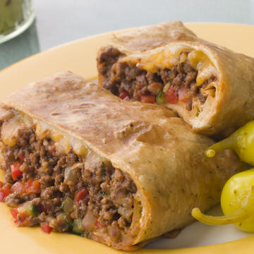 Chattanooga Burritos