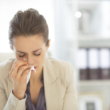 West Valley City Indoor Air Quality