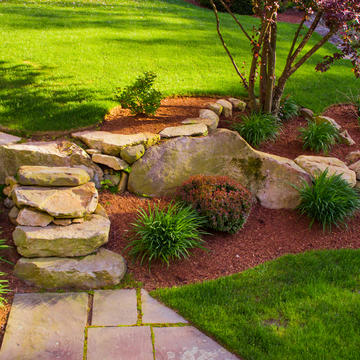 Baytown Landscaping Services
