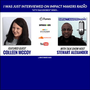 Denver Impact Makers Radio Interview