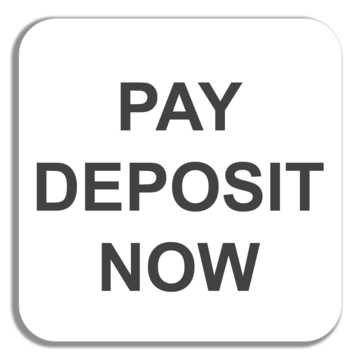 Seattle Pay Deposit Now