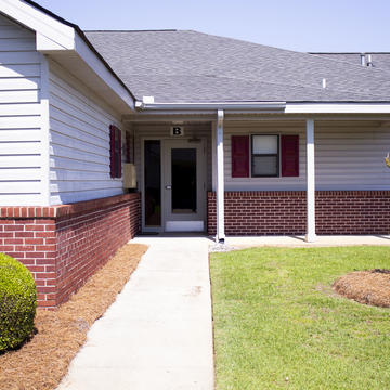 Warner Robins Moving & Downsizing