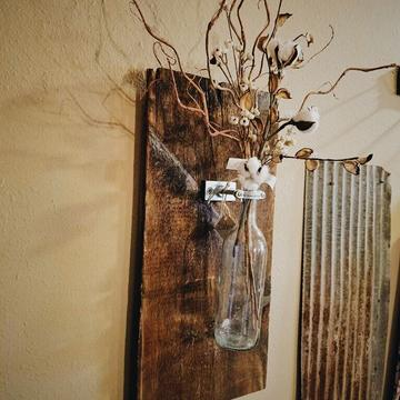 Owatonna Repurposed/Upcycled Items