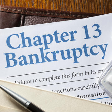 Greenville Bankruptcy