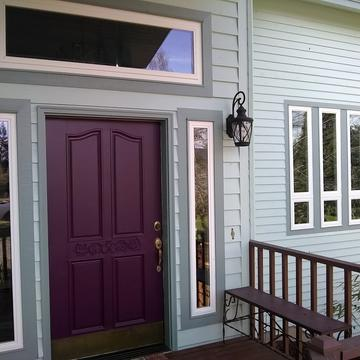 Lynnwood Exterior Door Replacement