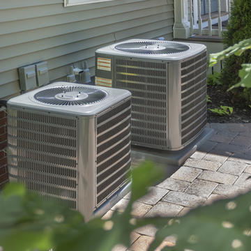 Dubuque Residential HVAC