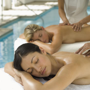 Carlsbad Full Body Massage