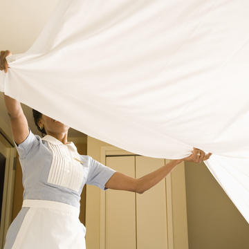 Issaquah Bedroom Cleaning