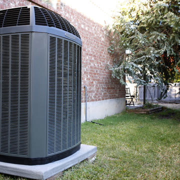 West Valley City Air Conditioning