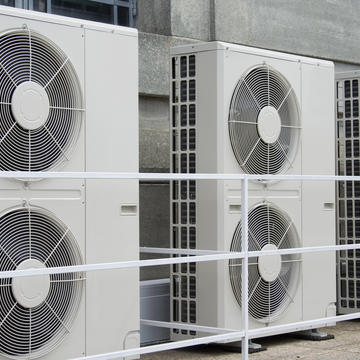 Dubuque Commercial HVAC