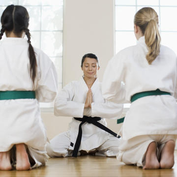 Houston Kids/Teen Brazilian Jiu-Jitsu