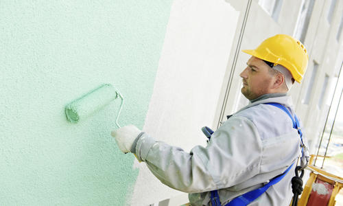 Lawrenceville Commercial Painting