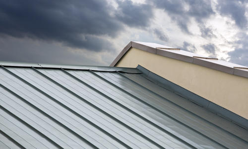 Englewood Metal Roofing