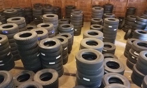 Cleveland Commercial Tires