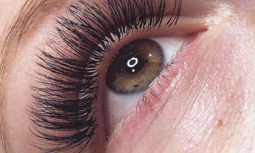 Knoxville Eyelash Extensions