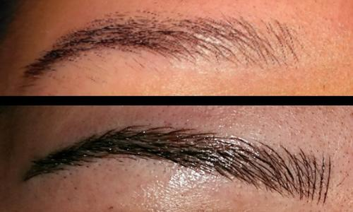 Middleburg Heights Microblading
