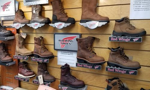 Charleston Casual Shoes & Boots