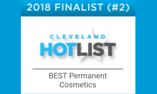 Middleburg Heights Vote Now for Best of Cleveland: Permanent Cosmetics