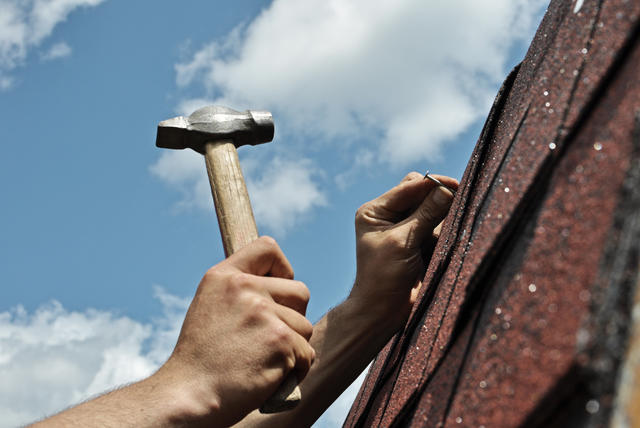 We Are Confident You Will Make The Right Choice With Colorado Roofing  Contractors, LLC.
