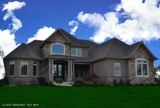 Focused Effort In Centerville Springboro And The South Dayton Area Design Homes Has Become One Of Most Esteemed Builders Custom Ohio
