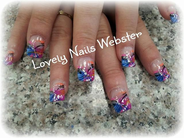 Lovely Nails | DataSphere