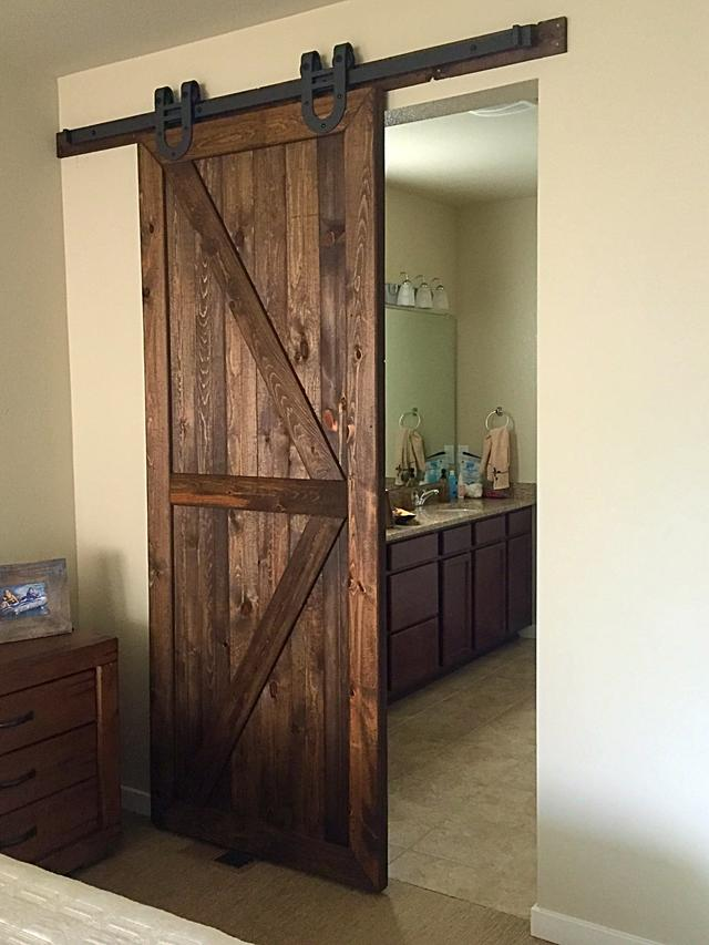 ... Barn Doors Using Tongue And Groove Beetle Kill Pine. We Have Many  Designs To Choose From And Can Do Any Color. Every Door Is Handcrafted And  Out The ...