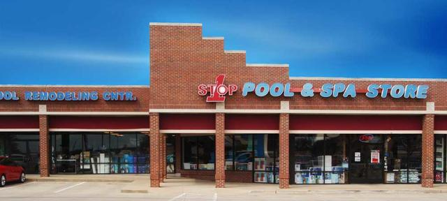 Your One Stop For Pool Supplies Is As Close 1 And Spa In Plano It S Worth The Drive From Anywhere Metro Area