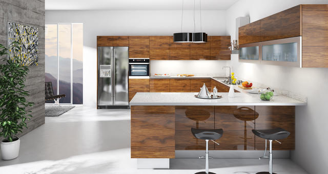 We Are A One Source Kitchen And Bath Cabinetry Company.Our Large,  State Of The Art Manufacturing And Warehouse Facility Ensures That The  Adornus Commitment ...