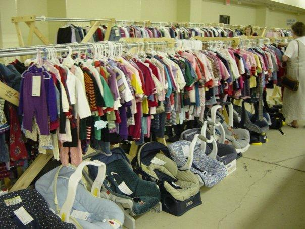Kidsu0027 Kloset Is A Bi Yearly Childrenu0027s Consignment Sale In Huntsville,  Alabama. We Host A Spring/Summer And Fall/Winter Sale.