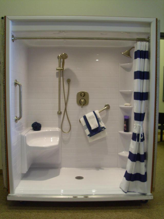 Bath fitter of orlando datasphere for Bathroom refitters