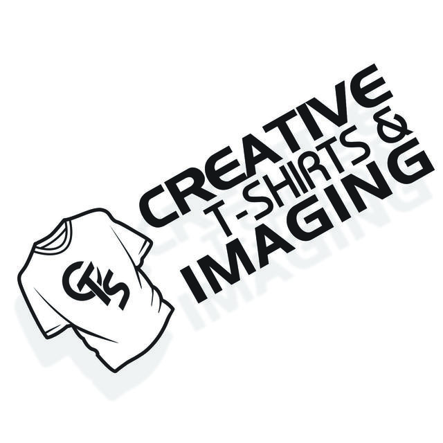 Creative t shirts and imaging datasphere for T shirts for business logo