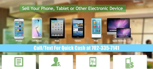 dadceef128f9b3 We are Sell iPhone Las Vegas, and we buy your phone, tablet, or other  electronic device for cash! We buy new, used, or broken devices and we  guarantee to ...