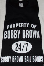 Bobby Brown Bail Bonds And Investigations Datasphere