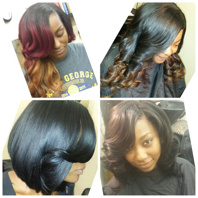 Natural Touch Hair Loss Hair Extensions Studio Datasphere