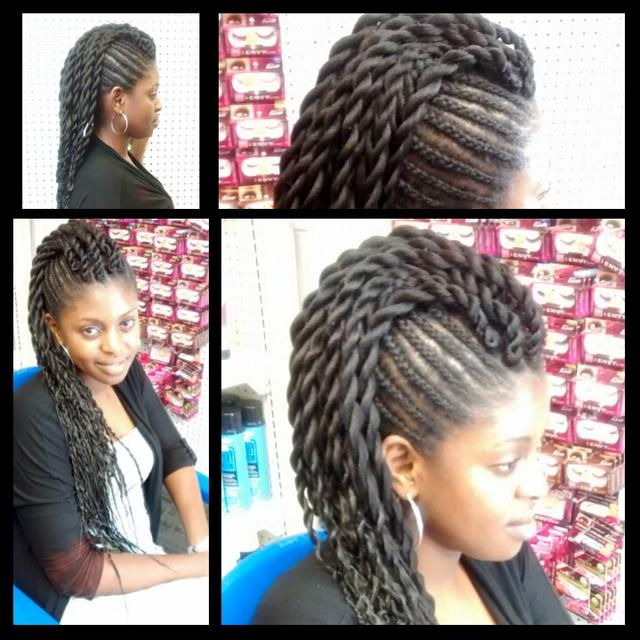 Hair By Saha Datasphere