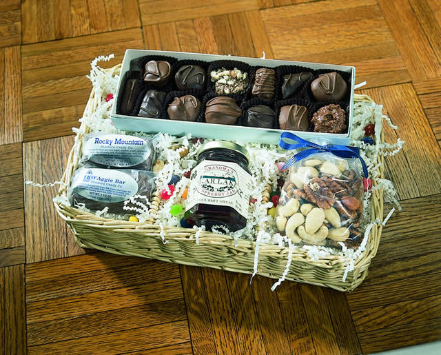 YThe Bluebird Candy Company is located in Logan, Utah. Please take the time to view our product pages, and order your special box of chocolates or gift ...