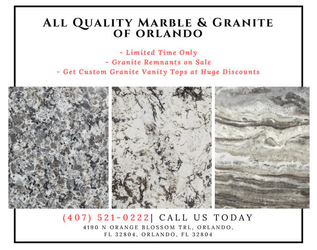 All Quality Marble & Granite | DataSphere