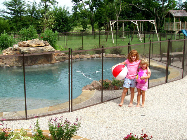 guardian pool fence. California And The City Of Los Angeles Building Code Requirements, Is Only Mesh Pool Fence Company That Meets These Requirements.WE PRICE MATCH! Guardian