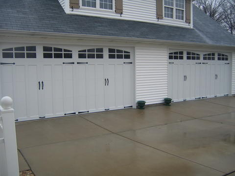 10 Off Any Spring Replacement Martin Door In Saint