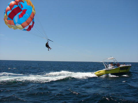 Parasailing Mission Beach The Best Beaches In World