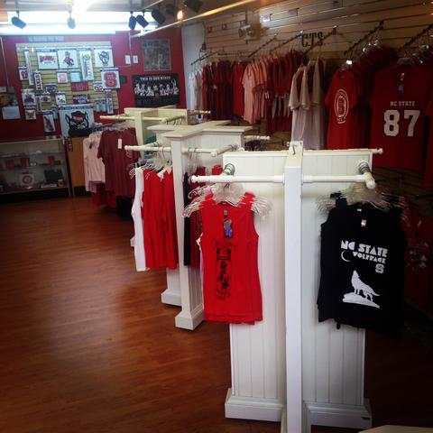 b900afdd Creative T-Shirts and Imaging Coupons in Raleigh | Local Services ...