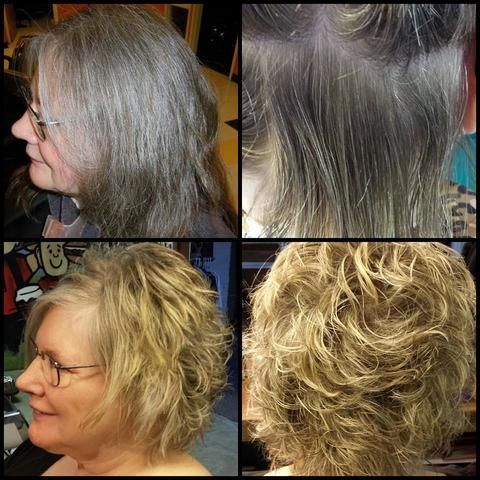 Jennifer Jones At Chop Shop Hair Studio Coupons In Hillsboro Hair