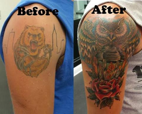 Indiana Tattoo Company Coupons in Carmel | Tattoo & Piercing ...
