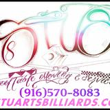Stus Pool Table Movers Services DataSphere - Stu's pool table movers